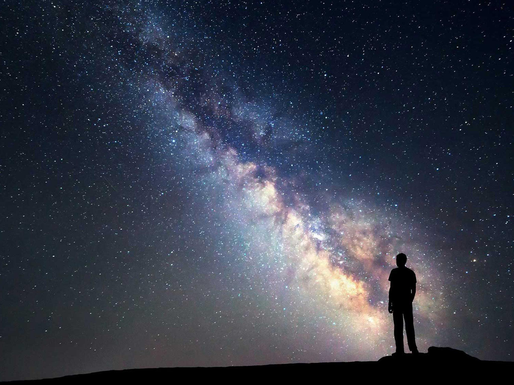 Starlight estrellas constelaciones